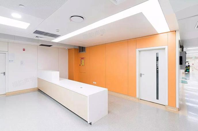 装配式成品墙-纯色系列